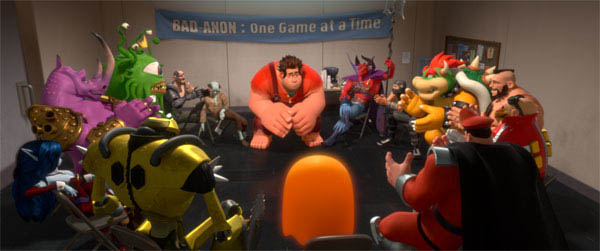 Wreck-It Ralph Photo 1 - Large