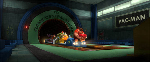 Wreck-It Ralph Photo 13 - Large