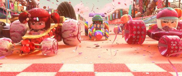 Wreck-It Ralph Photo 5 - Large