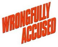 Wrongfully Accused Photo 1