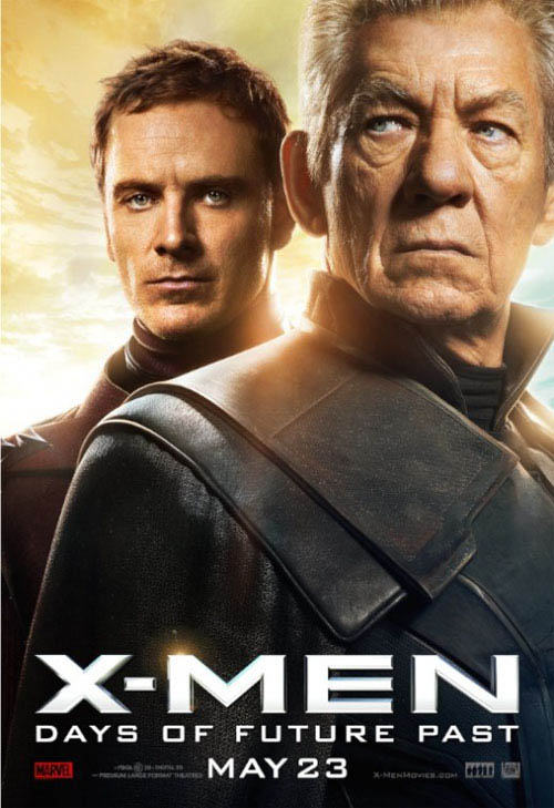 X-Men: Days of Future Past Photo 18 - Large