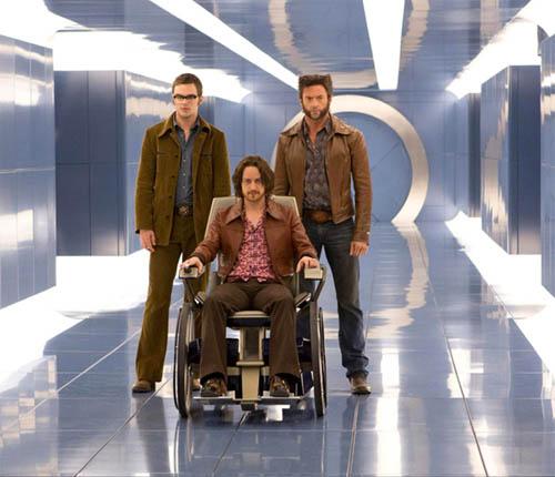 X-Men: Days of Future Past Photo 12 - Large