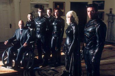 X2: X-Men United Photo 9 - Large