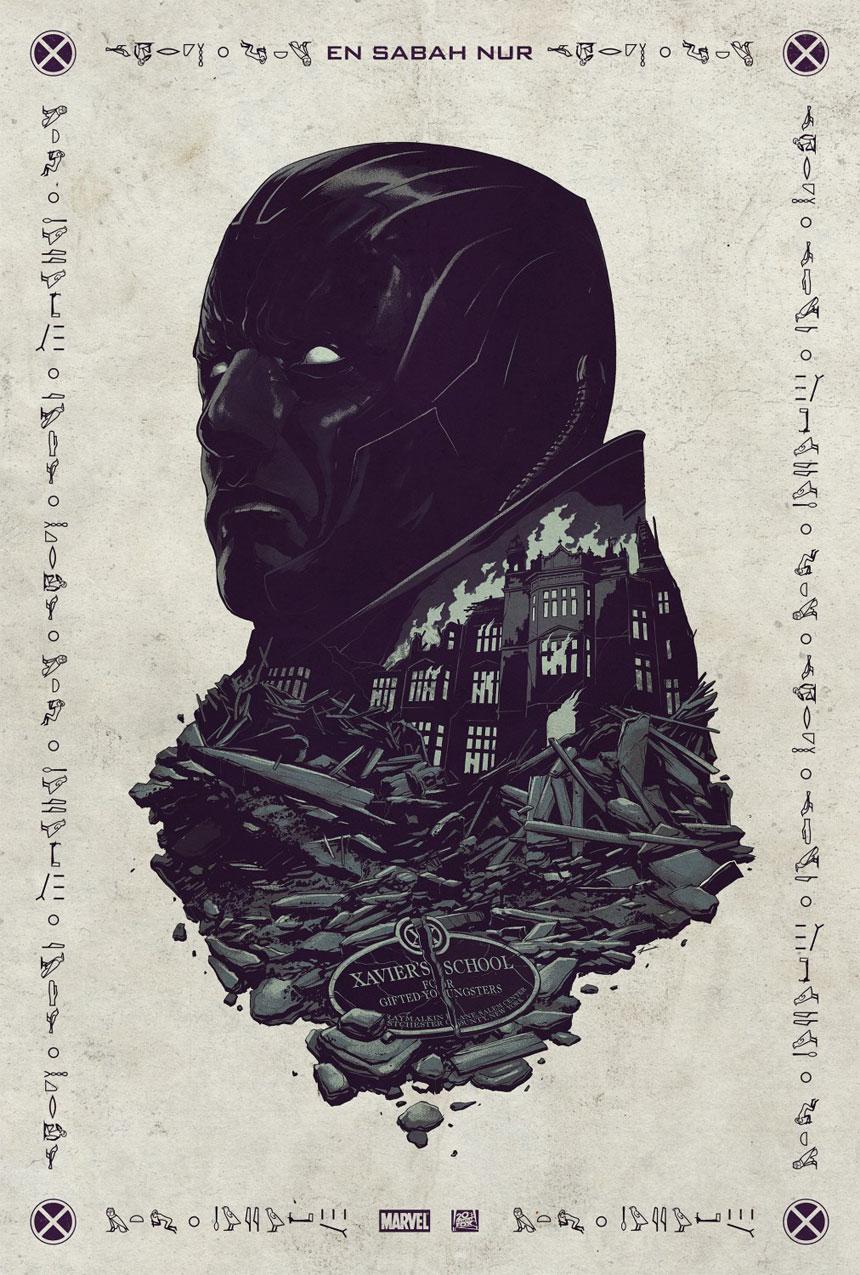 X-Men: Apocalypse Photo 21 - Large