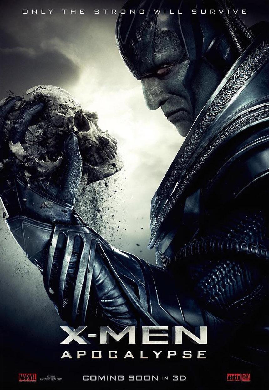 X-Men: Apocalypse Photo 19 - Large