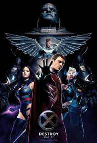 X-Men: Apocalypse Photo 18