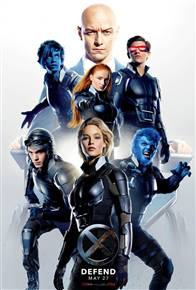 X-Men: Apocalypse Photo 20