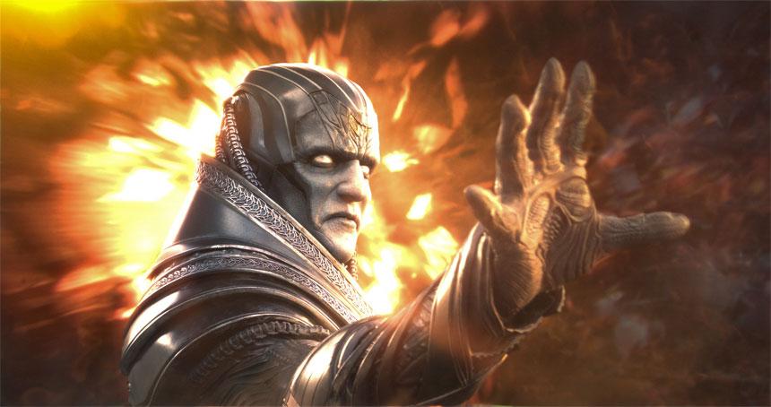 X-Men: Apocalypse Photo 2 - Large