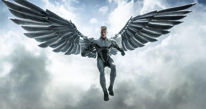 X-Men: Apocalypse Photo 1 - Large