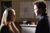 Rogue (Anna Paquin) and Iceman (Shawn Ashmore) find their relationship at a crossroads.