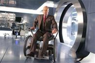 Patrick Stewart returns as Professor Charles Xavier, a telepath and the founder and leader of the X-Men.