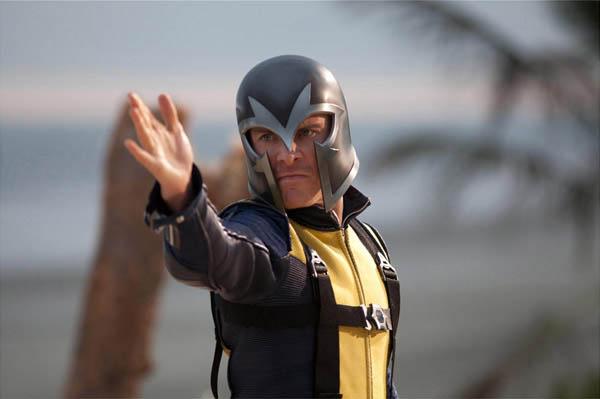 X-Men: First Class Photo 7 - Large