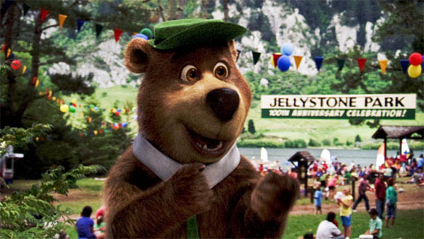 Yogi Bear Photo 12 - Large