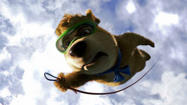 Yogi Bear Photo 17 - Large