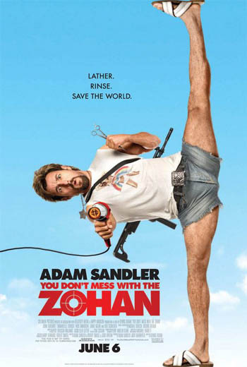 You Don't Mess With the Zohan Photo 25 - Large