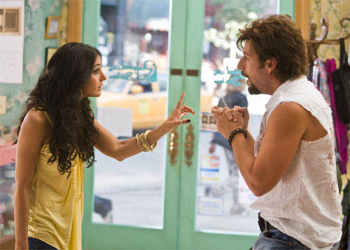 You Don't Mess With the Zohan Photo 21 - Large