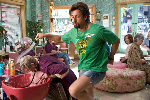 You Don't Mess With the Zohan Photo 8 - Large