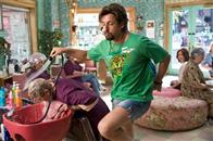 You Don't Mess With the Zohan Photo 8