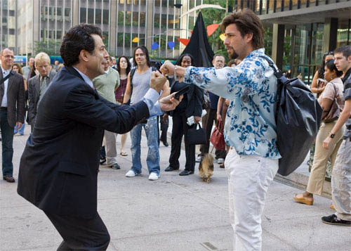 You Don't Mess With the Zohan Photo 14 - Large