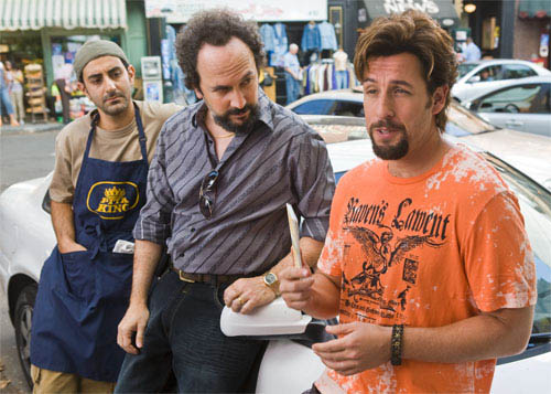 You Don't Mess With the Zohan Photo 19 - Large