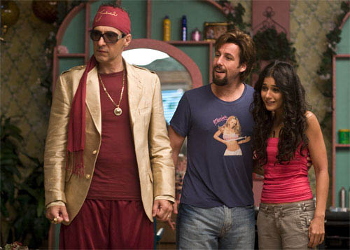 You Don't Mess With the Zohan Photo 15 - Large