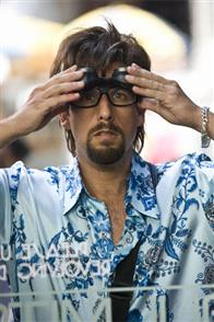 You Don't Mess With the Zohan Photo 27