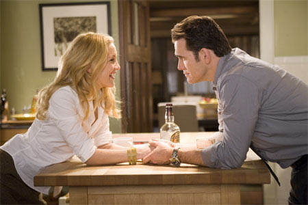 "Molly (KATE HUDSON) and her husband Carl (MATT DILLON) share a quiet moment in the comedy ""You, Me and Dupree"".  - Large"