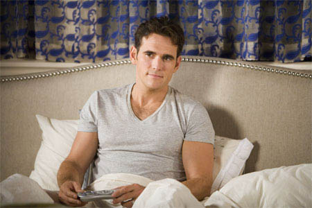 "Carl (MATT DILLON) in the comedy ""You, Me and Dupree"".  - Large"