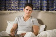 "Carl (MATT DILLON) in the comedy ""You, Me and Dupree""."