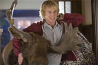 "Permanent houseguest Dupree (OWEN WILSON) preps to move in with the Petersons in the comedy ""You, Me and Dupree""."
