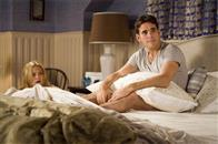 "Molly (KATE HUDSON) and her husband Carl (MATT DILLON) are unceremoniously interrupted in the comedy ""You, Me and Dupree""."