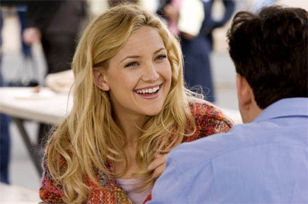 """Molly (KATE HUDSON) and her husband Carl (MATT DILLON) in the comedy """"You, Me and Dupree"""".  - Large"""