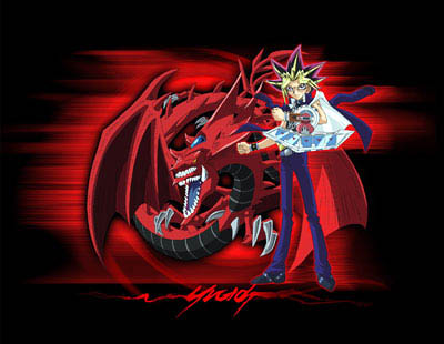 Yu-Gi-Oh! The Movie Photo 15 - Large