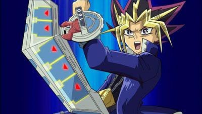 Yu-Gi-Oh! The Movie Photo 14 - Large