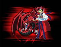 Yu-Gi-Oh! The Movie Photo 15