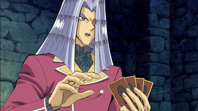 Yu-Gi-Oh! The Movie Photo 7 - Large