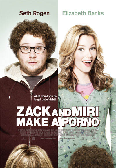 Zack and Miri Make a Porno Photo 7 - Large