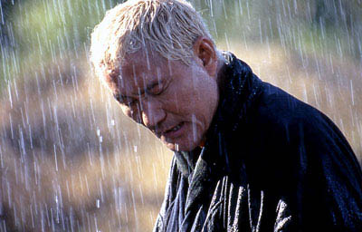 The Blind Swordsman: Zatoichi Photo 1 - Large