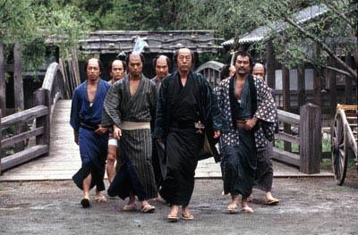 The Blind Swordsman: Zatoichi Photo 4 - Large