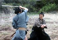 The Blind Swordsman: Zatoichi Photo 8