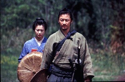 The Blind Swordsman: Zatoichi Photo 5 - Large