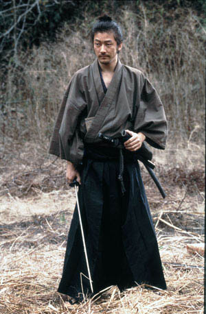 The Blind Swordsman: Zatoichi Photo 10 - Large