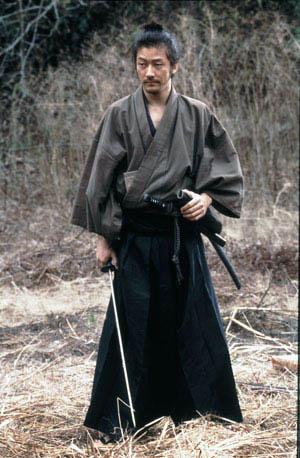 The Blind Swordsman: Zatoichi Photo 10 - Large