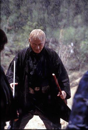 The Blind Swordsman: Zatoichi Photo 9 - Large