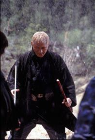 The Blind Swordsman: Zatoichi Photo 9