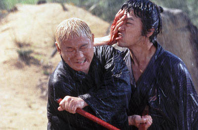 The Blind Swordsman: Zatoichi Photo 3 - Large