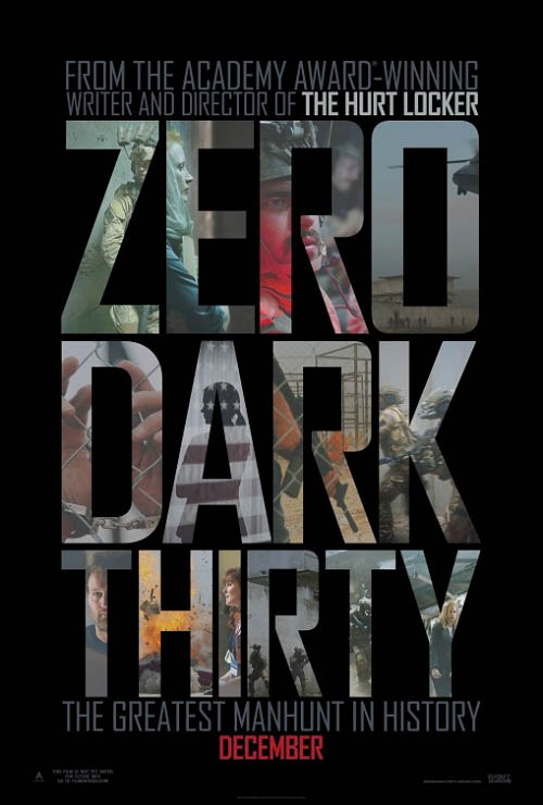 Zero Dark Thirty Photo 19 - Large