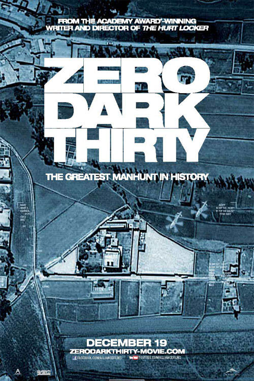 Zero Dark Thirty Photo 20 - Large