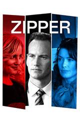 Zipper trailer