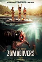 Zombeavers trailer